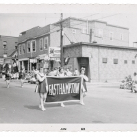 Parade, Pleasant Street, Easthampton, MA